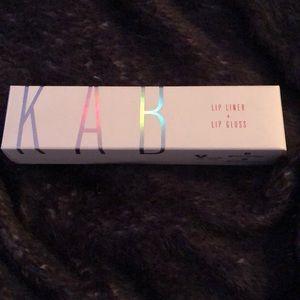 KAB Cosmetics Lip Duo